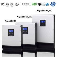 Axpert Inverter 12V 220V Dc To Ac 10Kw Solar Inverter