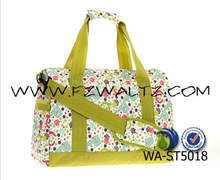 2014 Wholesale Factory Direct Tote nylon Travel Bags