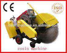 Cosin CQF40 walk behind concrete saw cutting machine