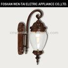 wall lighting fixtures/outdoor wall lights china