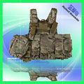 personalizar nylon exército tactical combat vest