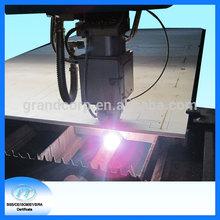 DF-2512 cnc dieboard laser cutting machine thickness 2200w