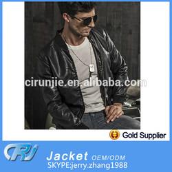 2014 New Arrive Wholesale Leather Jacket Motorcycle