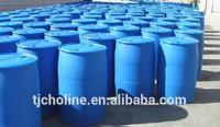 Polyethylene glycol/crude glycol