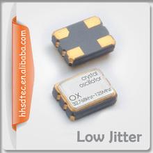Factory Price OX 3.2 x 2.5 CMOS TTL SMD quartz crystal oscillator 3225 crystal resonator