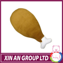 ICTI and Sedex audit new design EN71 plush chicken leg