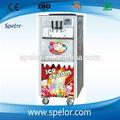 Precio más bajo de yogur congelado de la máquina bql-850