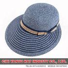 wide brim sombrero straw hat Beach Summer Straw Hat