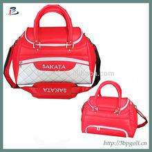 high quality man and woman travel golf bag