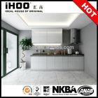 Fitted Kitchen Design Modern RTA Kitchen Cabinet