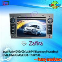 opel vivaro radio dvd car