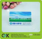 custom design!top quality key card programmer!sample free!