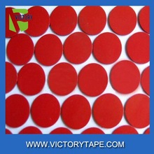 Customize size Custom design adhesive foam