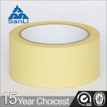 2014 Customized Unique Design Eco-Friendly High Quality Automotive Masking Tape