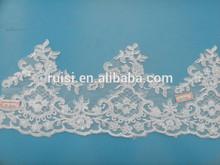 Decorative Saree Border Embroidery Designs