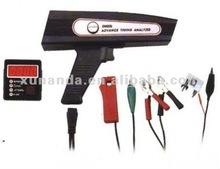 Detachable heavy duty inductive pick-up clamps diesel sensor