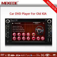 KIA old Cerato CEED Sportage Sorento Morning Carnival car autoradio gps navigation with 1080p video radio BT