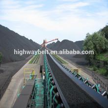 Impact Resistant Stainless Steel Cord Conveyor Belt