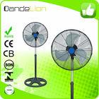 18 inch industrial exhaust 3 metal flooring fan in china
