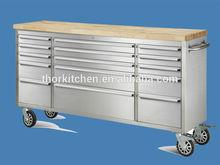 Garage or Workplace Drawer Tool Box,Garage Workbench
