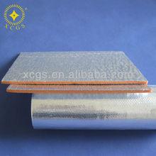 aluminum foil foam insulation sheet epe foam insulation roll