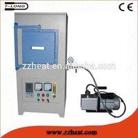 [T-long] Lab gas protective muffle furnace / melting furnace