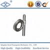 AGDL2-50R1 OEM m2 high precision standard full depth composite brass small worm gear