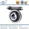 AGDL2-50R1 OEM m2 high precision standard full depth transmission small worm gear