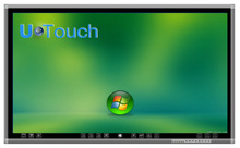 2014 new invention of computer PC/multi-point touch pc/multimedia teaching PC