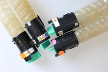 color toner cartridge compatible with Ricoh MPC 2030
