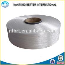 nylon6 FDY filament yarn super bright for tape