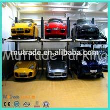 Mutrade Hydro-Park 1127 danmar lift car lifts kits
