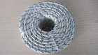 16 strand braided polypropylene rope