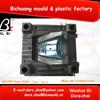 plastic mould design - plastic injection mould for house appliance, air conditioner mould manufacturer