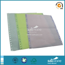 Excellent 1000 pages 60 gram office supplies printing paper