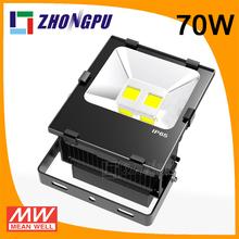 Shenzhen manufacturer 70W LED flood light industrial light