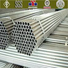 pressure rating schedule 80 galvanized steel pipe alibaba China
