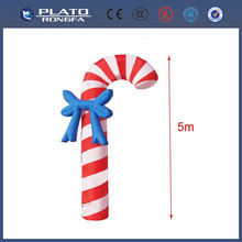 hot sell New designing Christmas decoration, giant inflatable Christmas gifts for decoration and ornaments