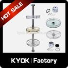 KYOK Pole system series kitchen furniture accessories , kitchen cabinet hardware