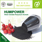 Water Soluble Potassium Humic Acid
