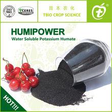 Water Soluble Potassium Humic Acid