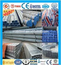 bs pipe tube /bs en 10269 pipe tube /erw welded steel pipe astm a53 mechanical properties