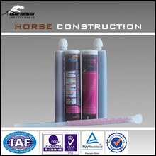 fasting curing epoxy injection-type anchor glue with strong cohesion