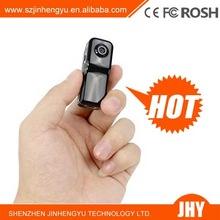 Hot Selling mini dv md80 dvr video camera Sports Video Camera mini camera covert surveillance