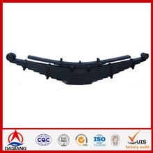 Suspension System heavy duty suspension oem manufacturer