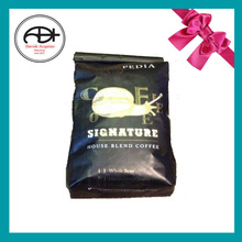 High quality Signature Blended Coffee Bean