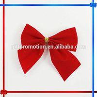 MW005 white christmas bows