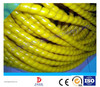 Coloured PE Spiral Sleeve/custom Spiral protective sleeves for cable