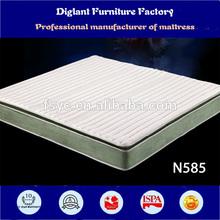 High quality manufacturer star hotel bed mattress