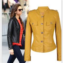 Women's latest design leather jacket lahore wholesale price